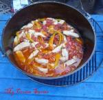 dutch oven meal