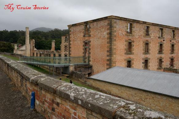 tasmanian prison