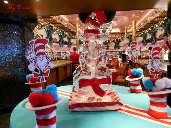 wacky decorations