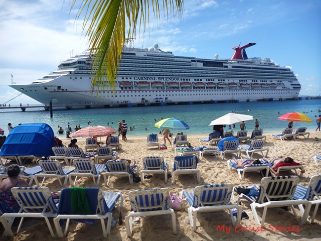 A Visit to Grand Turk | Cruise Stories