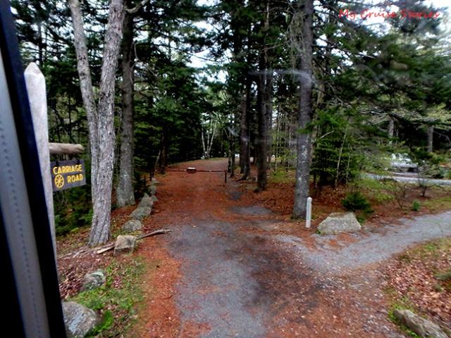 Acadia Park