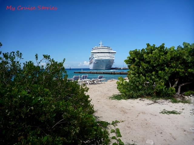 Grand Turk of Turks and Caicos Islands