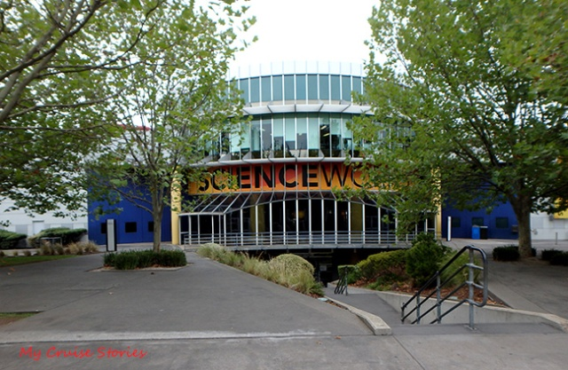 Melborne Science Works