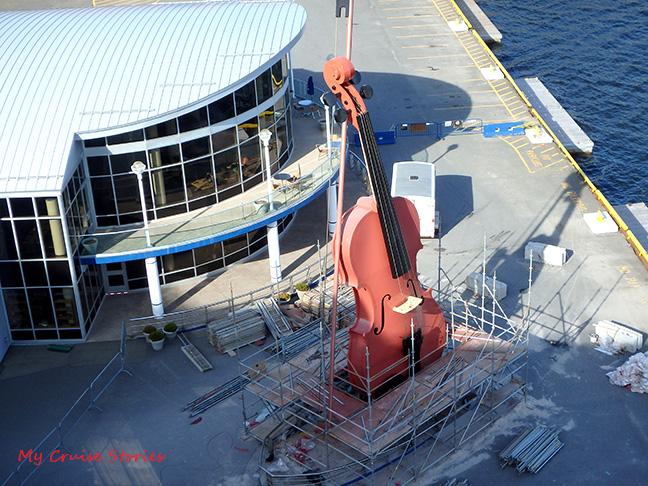 Sydney Nova Scotia Cruise Stories