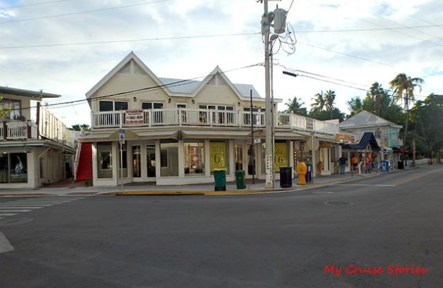 tourist stores