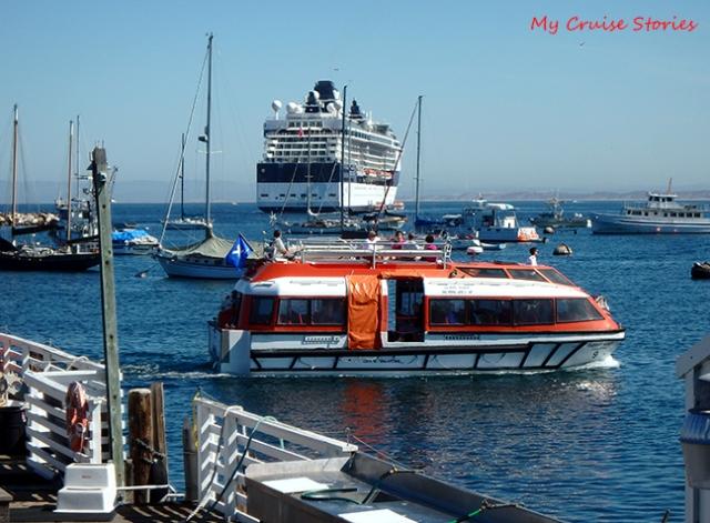 tender port