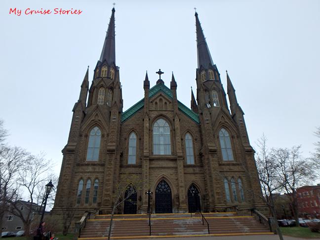 fancy old church