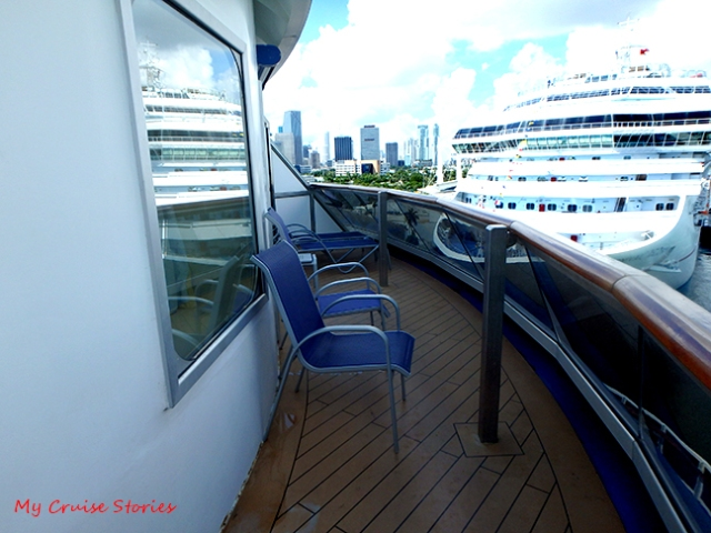 Unique Staterooms On Carnival Breeze Cruise Stories