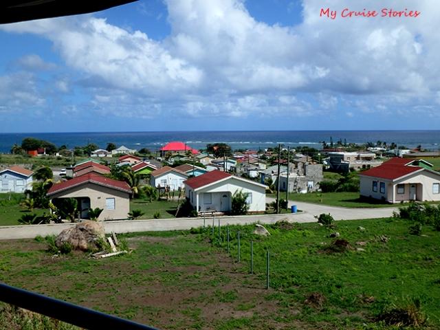 islander's homes