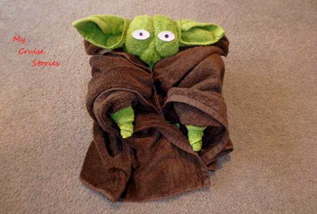 yoda in full robe