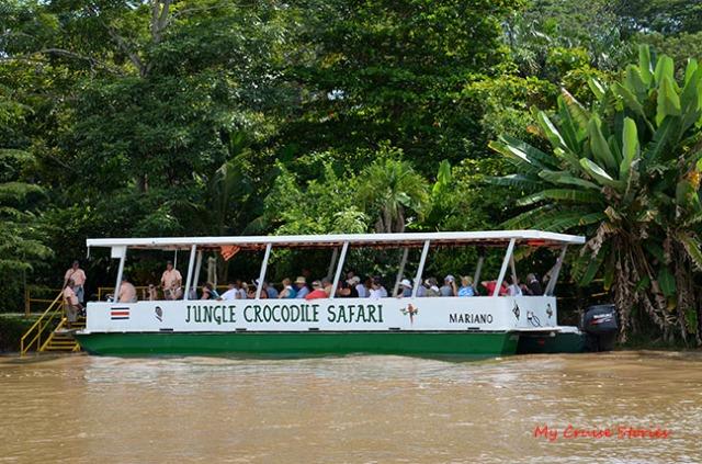 jungle boat