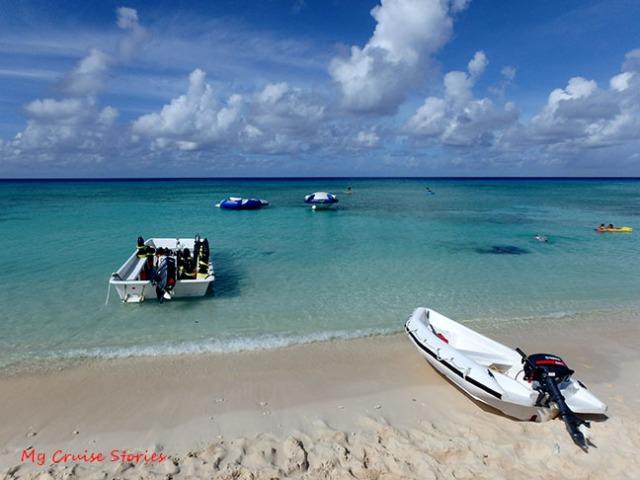 power snorkel excursion