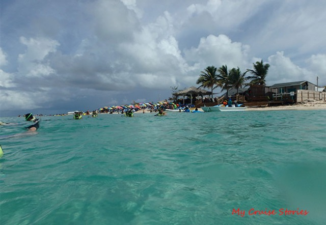 Grand Turk Beach resort