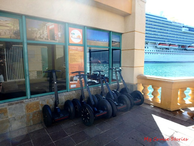 segway for rent