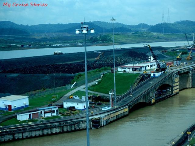 new Panama Canal
