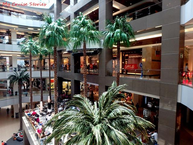 tall mall