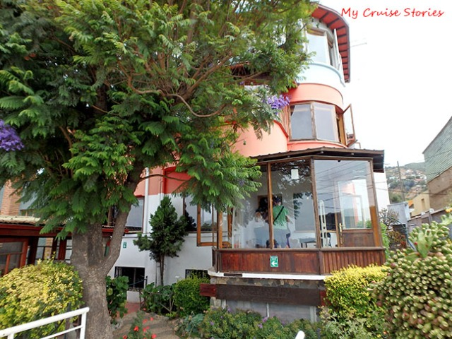 famous house