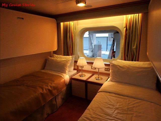 Cruise Stories Cruise Ship Adventures