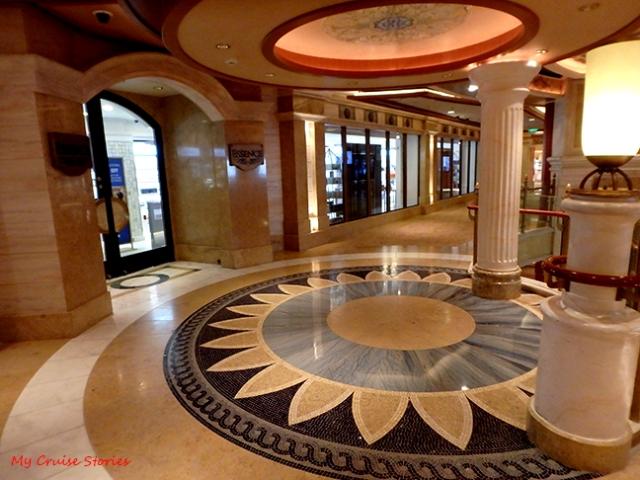 fancy floor