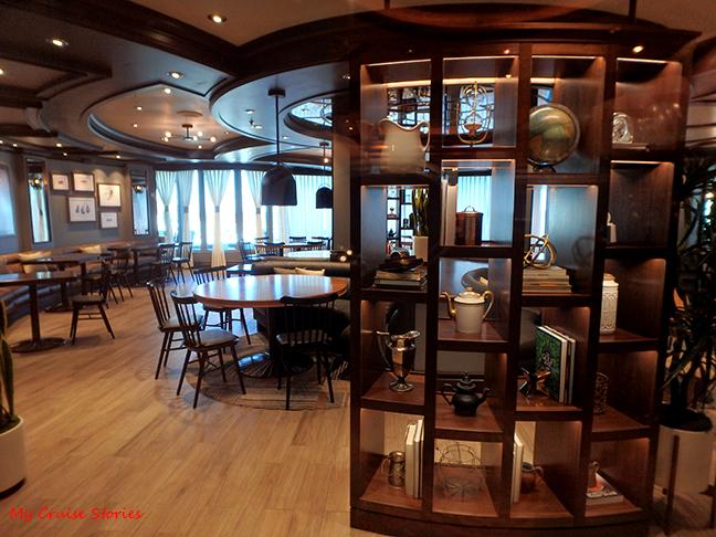 Share restaurant