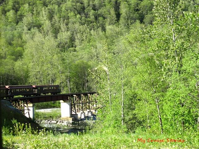 White Pass & Yukon Railway