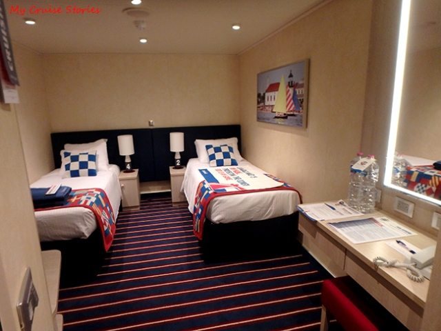 family harbor stateroom