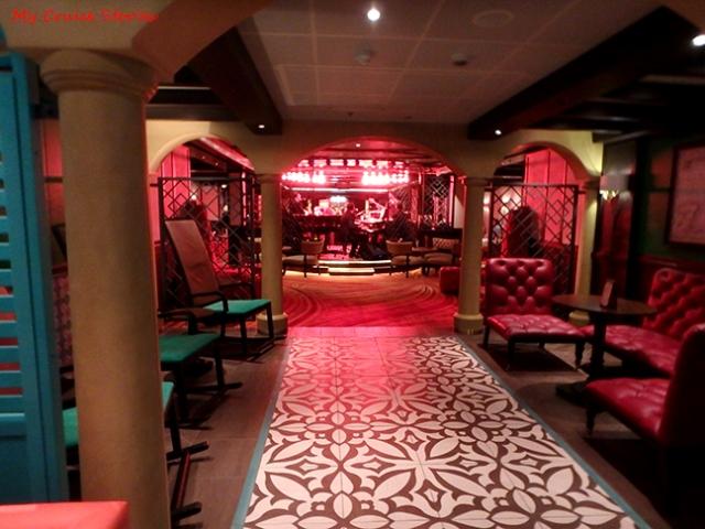Vista Havana Bar