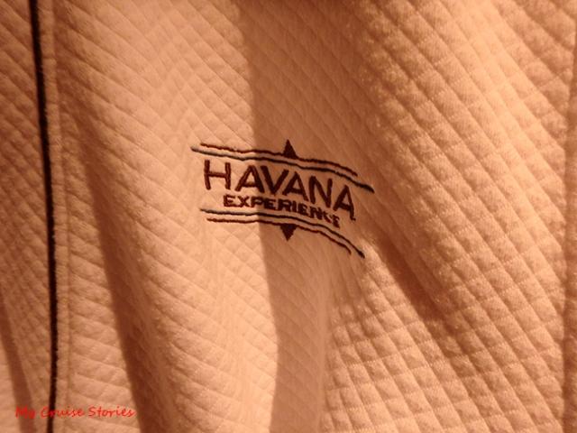 Havana experience