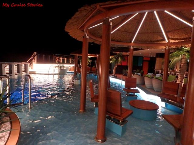 Carnival Vista Havana Cabins Cruise Stories