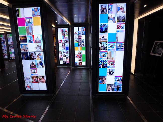 digital cruise ship photos