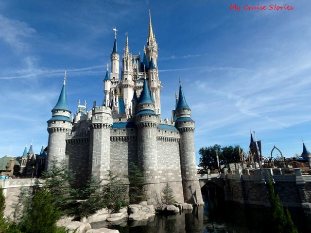 Walt Disney World Magic Kingdom