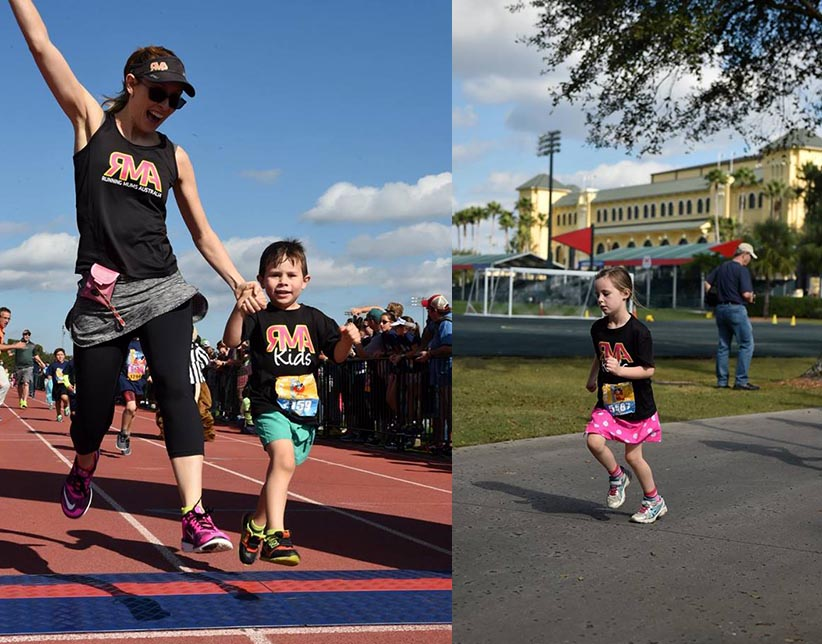 runDisney kid's race