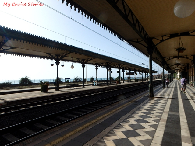 Taormina train station