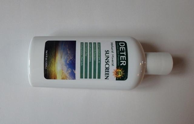 coral safe sunscreen
