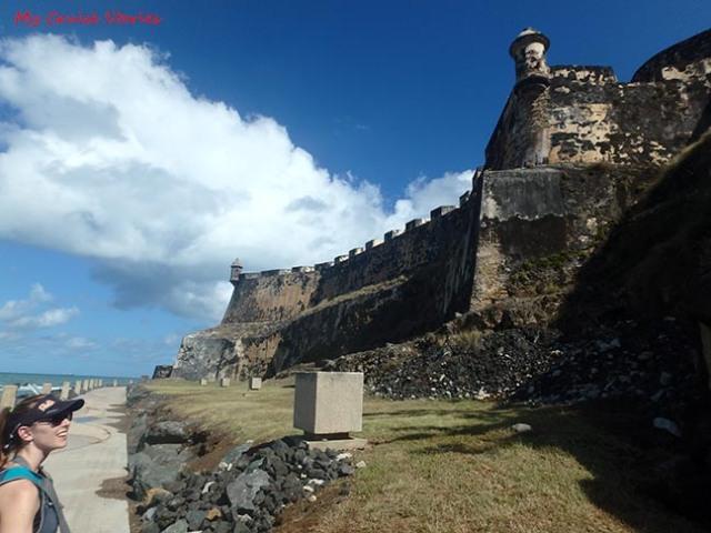 San Fiillipe del Morro