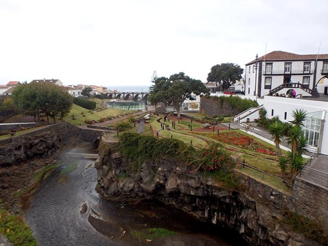 Riberia Grande, Sao Miguel Island