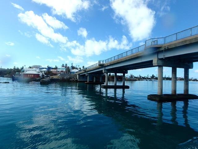 Bermuda Bridge