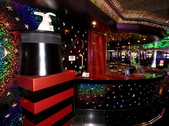 magical casino