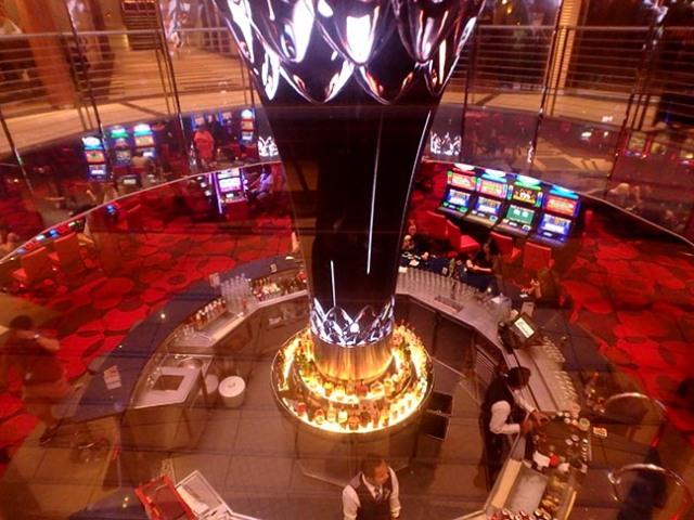 Vista casino