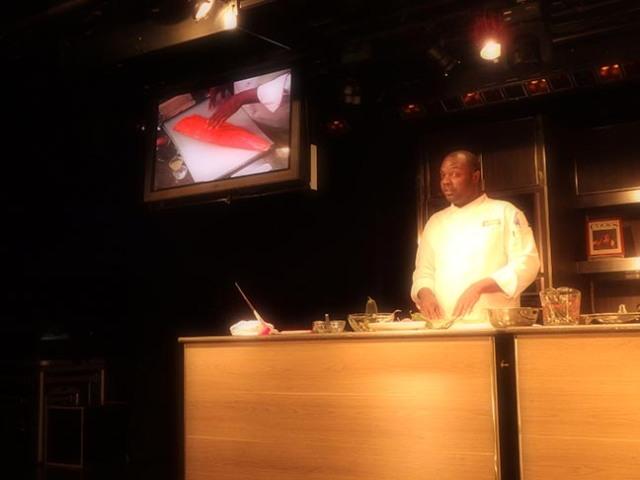 America's Test Kitchen on Holland America