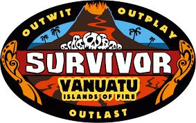 logo from TV's survivor