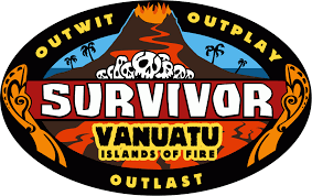 logo from TV's survivor