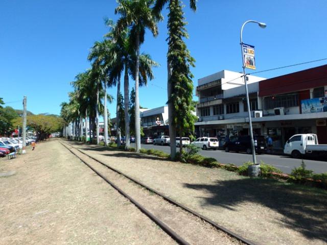 sugarcane train tracks