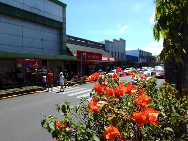 Lautoka, Fiji
