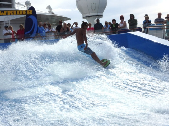 flow rider competition