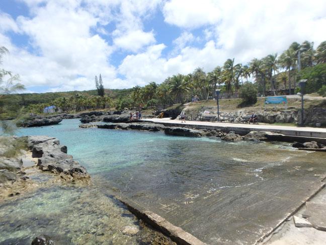 Maré, New Caledonia