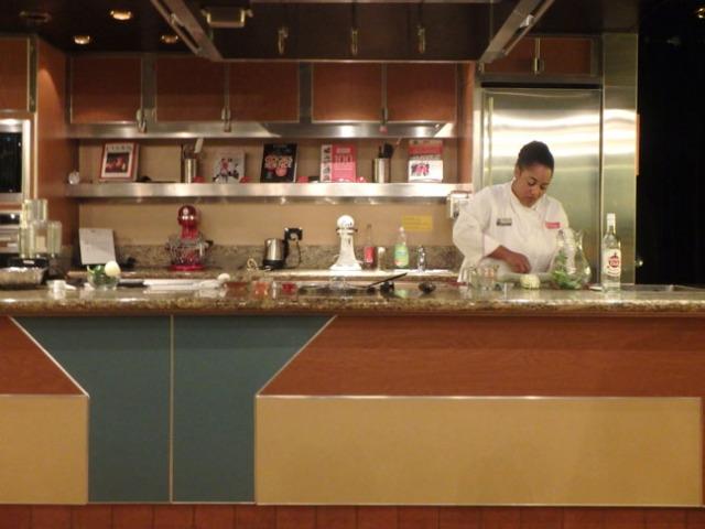 test kitchen mojitos