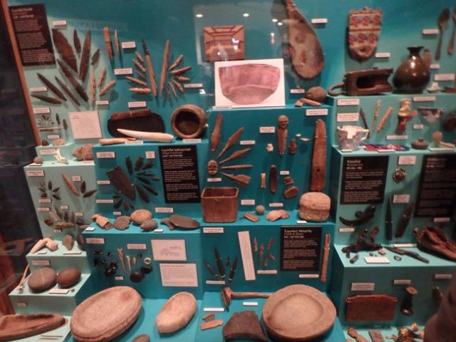 Alutiiq Museum in Kodiak