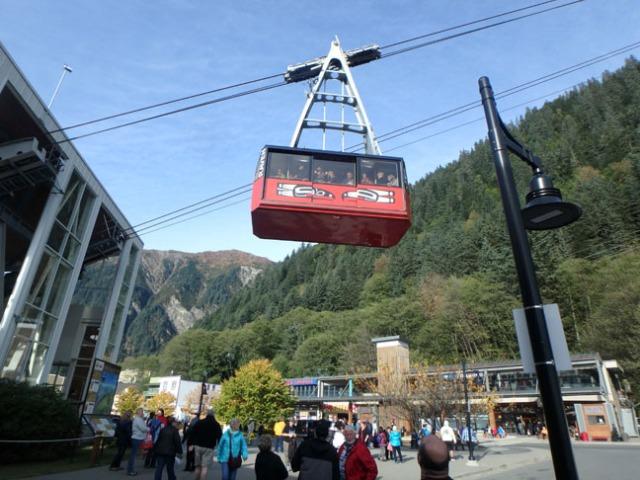 Mount Roberts Tram