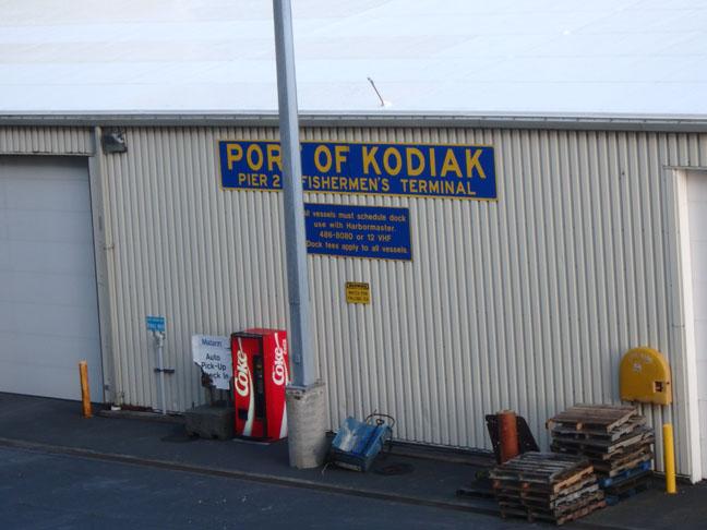 Kodiak, Alaska